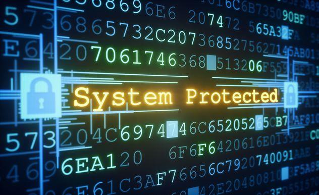 Es muss nicht in allen Fällen der Stand der Technik sein, wenn es um den technischen Datenschutz geht