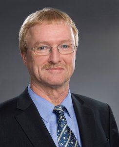 Thomas Kranig, Präsident des Bayerischen Landesamts für Datenschutzaufsicht