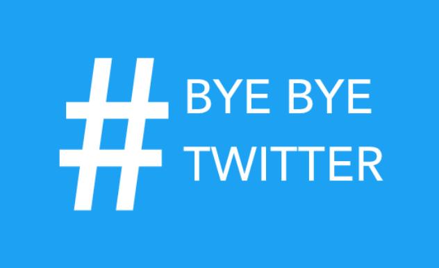 Stefan Brink, löscht sein Twitter-Konto. Gilt bald ein Verbot für Social-Media in württembergische Behörden?