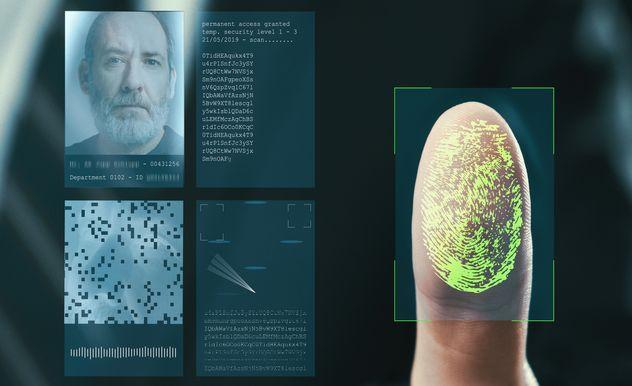 Anwendungen, die mit biome- trischen Daten arbeiten, sind typische Fälle, die eine DSFA erforderlich machen können