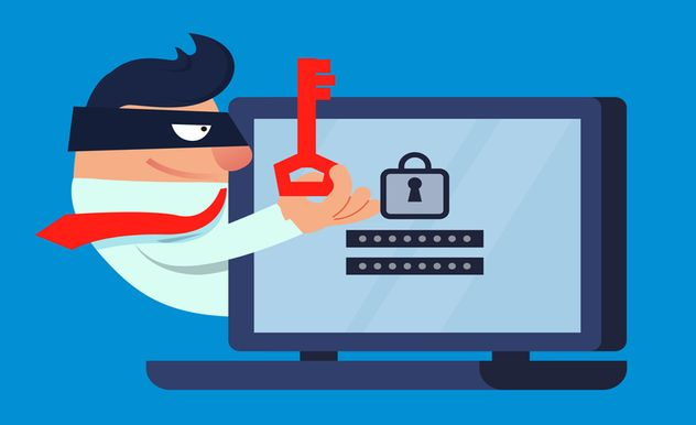 Datenbanken helfen, herauszufinden, ob das eigene Passwort betroffen ist oder nicht