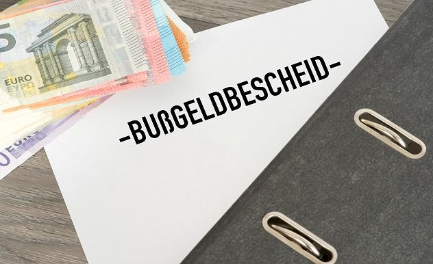 Über 60.000 Euro Bußgelder in Brandenburg