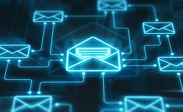 """Auch zum Thema """"E-Mail-Postfach"""" gibt der Datenschutzbeauftragte Tipps"""