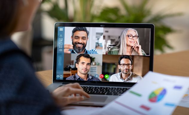 Tipps der Datenschutz-Aufsicht zu Videokonferenzen