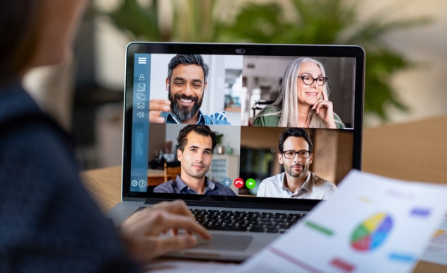 Die Videokonferenz-Software Zoom steht in der Kritik von Datenschützern