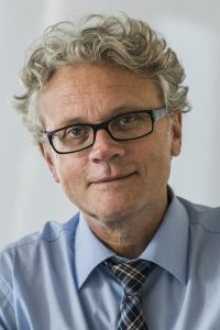 Prof. Dr. Johannes Caspar – Hamburgischer Beauftragte für Datenschutz und Informationsfreiheit