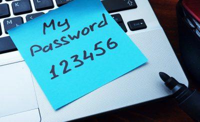 Gehackte Passwörter - Was dagegen tun?