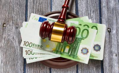 50 Millionen Euro Bußgeld Google