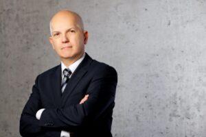 Professor Kugelmann, Landesbeauftragter für den Datenschutz und die Informationsfreiheit in Rheinland-Pfalz