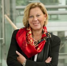Barbara Thiel, Landesbeauftragte für den Datenschutz in Niedersachsen.