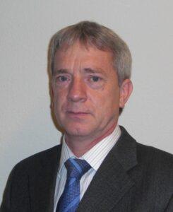 Gabriel Schulz, Stellvertreter des Landesdatenschutzbeauftragten Mecklenburg-Vorpommern