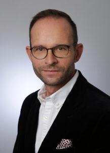 Michael Will, Präsident des Bayerischen Landesamts für Datenschutzaufsicht