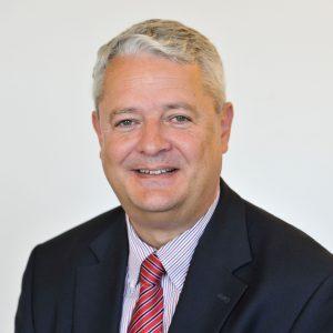 Dr. Lutz Hasse, Der Thüringer Landesbeauftragte für den Datenschutz und die Informationsfreiheit (Foto: Volker Hielscher)