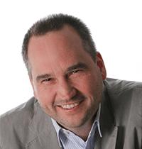 Prof. Dr. Markus Schäffter