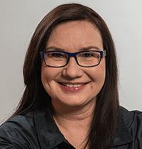 Christine Deger
