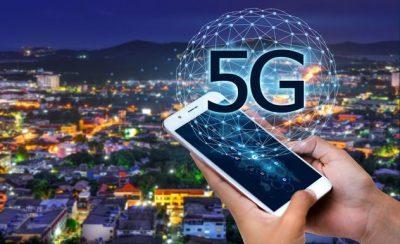5G: Mehr Bandbreite, mehr Datenrisiken?