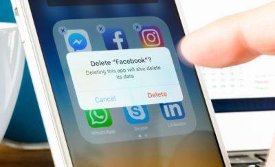 Sicheres Löschen von Smartphone-Daten