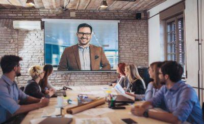 Bewerbungsgespräche per Videokonferenz