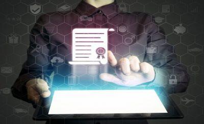 Die Bestellung zum Datenschutzbeauftragten