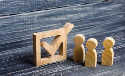 DSGVO-Umsetzung bei kleinen und mittleren Unternehmen