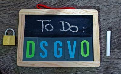 DSGVO: Praxishinweise zur Umsetzung