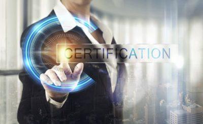 Datenschutz-Zertifikat oder Zertifikat nach DSGVO?