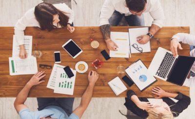 Datenschutz in Besprechungsräumen