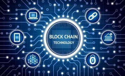 Was Blockchain für den Datenschutz bedeutet