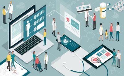 Datenschutz im Krankenhaus – die aktuelle Situation