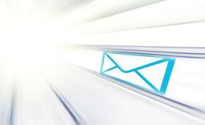 So verhindern Sie den Fehlversand von E-Mails