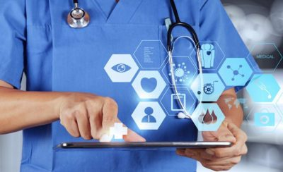 Gesundheitsdaten im  Personalbereich
