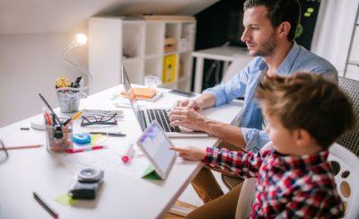 Homeoffice und Datenschutz – so passt beides zusammen