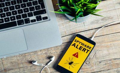 Spionage-Tools fürs Smartphone: Das Handy als Wanze