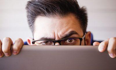 E-Mails heimlich mitgelesen: 5.000 € Entschädigung