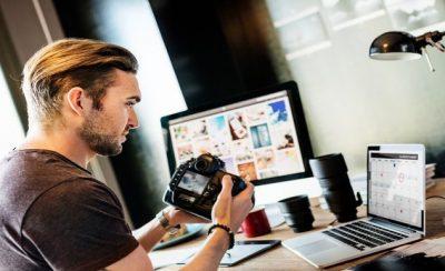 DSGVO & Fotografie: Das Recht am eigenen Bild und die Medien