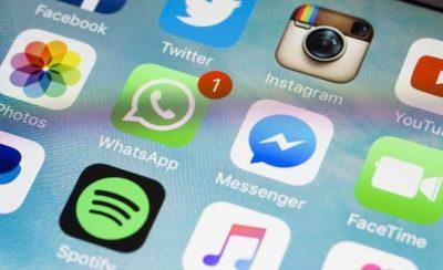 WhatsApp auf geschäftlichen Mobilgeräten