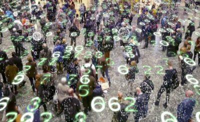 Was sind personenbezogene Daten?