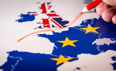 Welche Auswirkungen hat der Brexit auf den Datenschutz?