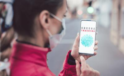 Der Datenschutz bei der Corona-Warn-App steht in der Diskussion.