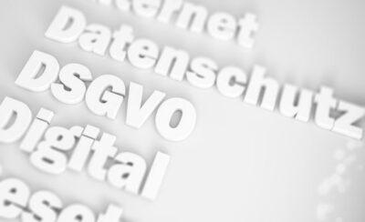 Fragenkatalog zur DSGVO-Prüfung veröffentlicht