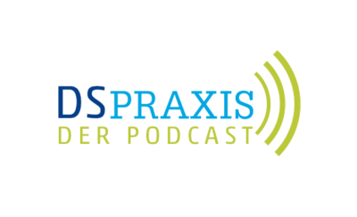 Podcast datenschutz-praxis