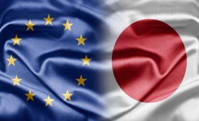 EU & Japan: weltgrößter Raum für sicheren Datenverkehr