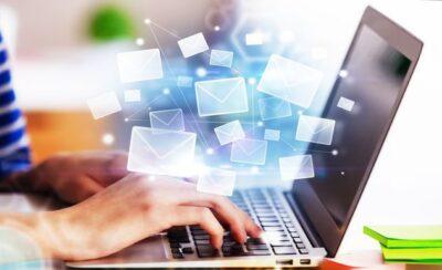 E-Mail-Betrug: Deutsche Unternehmen sehr anfällig