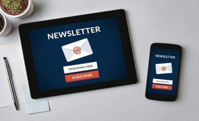 Diese Fehler machen Unternehmen beim E-Mail-Marketing