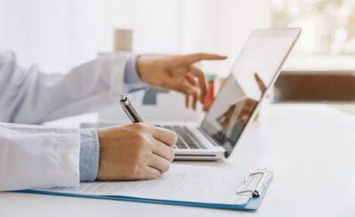 Selbst-Check: Cybersicherheit in der Medizin