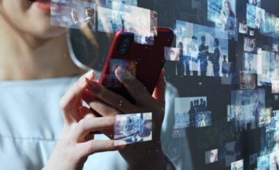 """""""Spot an"""" für Datenschutz als Kulturaufgabe"""