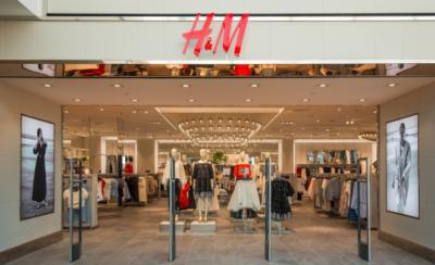 Datenschutz-Geldbuße gegen H&M