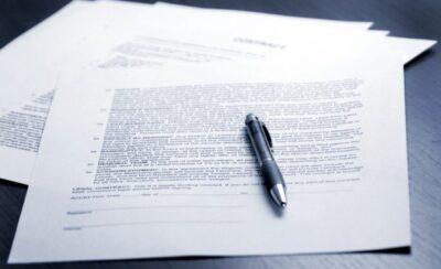 Mustervertrag für gemeinsame Verantwortlichkeit