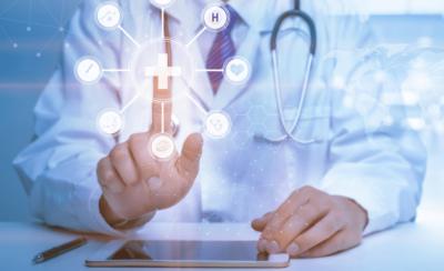 Bundesdatenschutzbeauftragte Professor Ulrich Kelber warnt vor elektronischer Patientenakte.