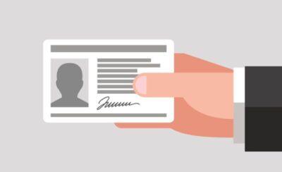 Praxishinweise zum Kopieren von Personalausweisen